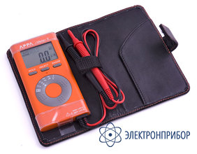Ультракомпактный цифровой мультиметр APPA iMeter 5