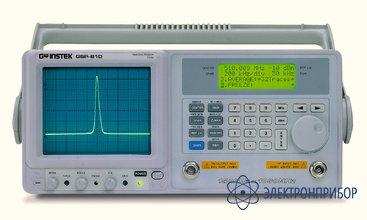Анализатор спектра цифровой GSP-810