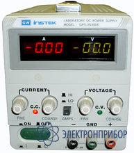 Источник питания постоянного тока GPS-3030DD