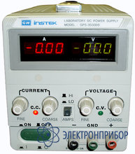 Источник питания постоянного тока GPS-3030D