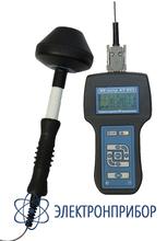 Измеритель параметров электрического и магнитного полей трехкомпонентный ВЕ-МЕТР-АТ-003