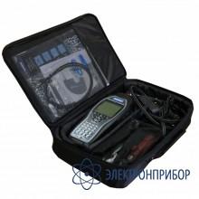 Тестер аккумуляторных батарей celltron advantage CAD-5000 kit