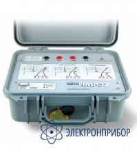 Устройство для прецизионных измерений сопротивления линии IMP57