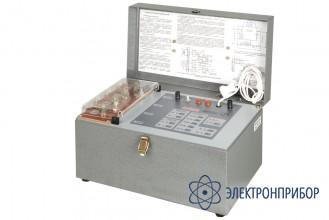 Устройство для определения тока кз в цепях постоянного тока ИМПУЛЬС (без комплекта автоматов)