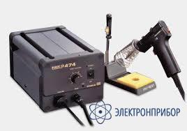 Антистатическая демонтажная установка для многослойных печатных плат HAKKO 474-55