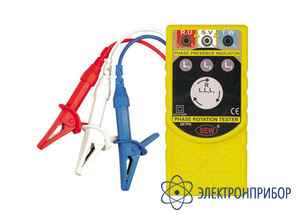 Измеритель параметров электрических сетей 887 PR