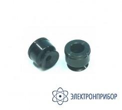 Долговечная (viton) присоска диаметром 8 мм IR4520-04