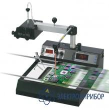Антистатическая паяльно-ремонтная станция для небольших печатных плат IR500AS