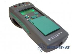 Измеритель сопротивления заземления ИС-10 (базовая комплектация)