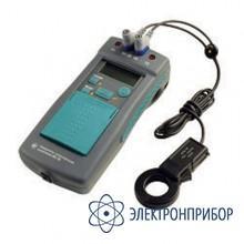 Измеритель сопротивления заземления ИС-10 (комплектация с клещами)