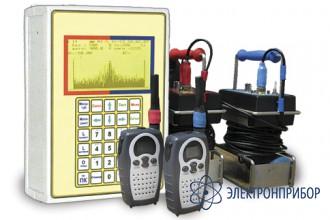 Корреляционный течеискатель с радиоканалом ИСКОР-105
