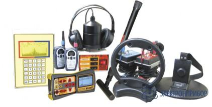 Комплект специальный течетрассопоисковый ИСКОР-420Д