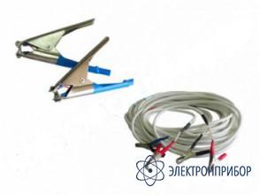Для виток Исполнение 10 входного кабеля и контакторов