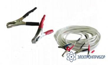 Для виток Исполнение 7 входного кабеля и контакторов