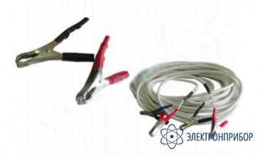 Для виток Исполнение 11 входного кабеля и контакторов