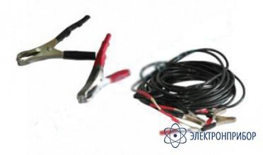 Для виток Исполнение 12 входного кабеля и контакторов