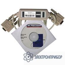 Коммуникационный кабель 1,5 м. rs-232 IT-E131
