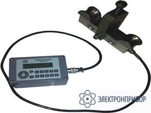 Динамометр измерения усилий в оттяжках ЭД-10-200ИТО