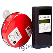 Измеритель постоянного и переменного тока ИТВ-140Р-3