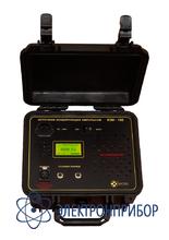 Источник зондирующих импульсов - генератор (100 вт) ИЗИ-100