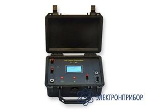 Трассодефектоискатель ТДИ-05М-3 с генератором ИЗИ-6М