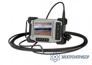 Управляемый видеоэндоскоп со сменными зондами до 8 метров jProbe LP