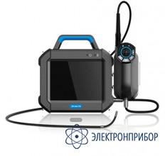 Управляемый видеоэндоскоп hd разрешения jProbe VX