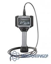 Управляемый видеоэндоскоп с высоким разрешением сенсора hd jProbe XL
