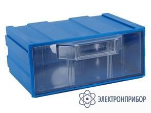 Модуль для компонентов прозрачный К-01