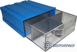Модуль для компонентов прозрачный К-02