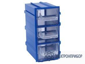 Модуль для компонентов прозрачный К-04