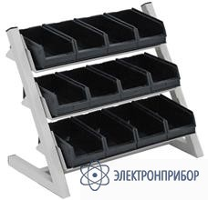Настольная система хранения компонентов K-12