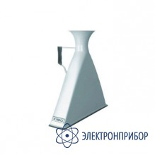 """Раструб для аненометров с зондом """"обогреваемая струна"""" K 150"""