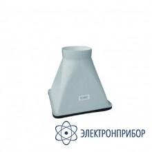 Раструб для аненометров с зондом крыльчаткой ø100 мм K 25