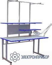 Комплект опций антистатический  для рабочего места контролера К10 ESD