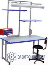 Комплект опций антистатический для рабочего места поверителя К11 ESD