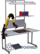 Комплект опций  для рабочего места ремонтника радиоаппаратуры К12