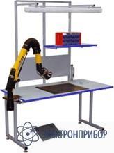 Комплект опций антистатический для рабочего места ремонтника радиоаппаратуры К12 ESD