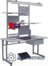 Комплект опций для рабочего места регулировщика радиоаппаратуры К13