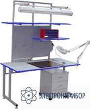 Комплект опций антистатический для рабочего места радиоремонтника К15 ESD
