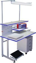 Комплект опций антистатический для рабочего места слесаря-сборщика К2 ESD