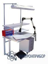 Комплект опций  для рабочего места радимонтажника К4