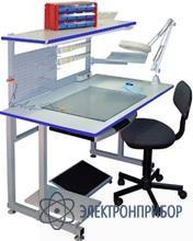 Комплект опций антистатический  для рабочего места радиорегулировщика К5 ESD