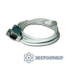 Кабель интерфейсный нуль-модемный RS232-9-8-NM
