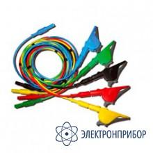 Комплект кабелей напряжения измерительных КН-065