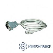 Кабель интерфейсный модемный RS232-9-8-M
