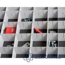 Коврик для ящиков 400х45х505 мм (тип а),  400х100х505 мм (тип б) КД/АБ