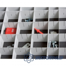 Коврик для ящиков шкх КД/Ш