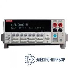 Калибратор-мультиметр (источник-измеритель) 2401