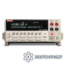 Калибратор-мультимер (источник-измеритель) 2410